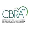 20<sup>0</sup> Congresso Brasileiro de Reprodução Assistida