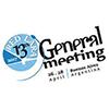 13<sup>th</sup> General Meeting Red Lara
