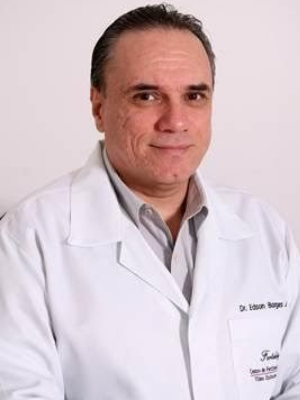 Dr. Edson Borges Júnior
