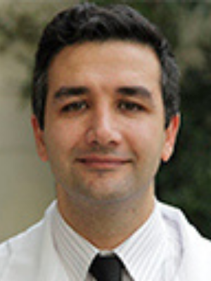 Dr. Mauro Bibancos De Rose