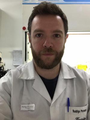 Dr. Rodrigo Rosa Provenza