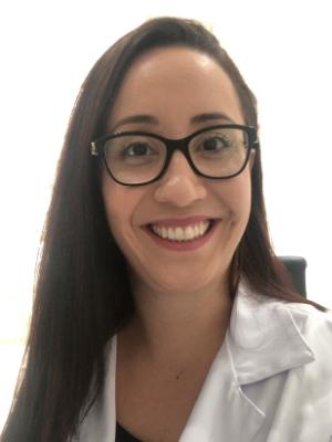 Dra. Graziela Canheo Chaves Carvalho