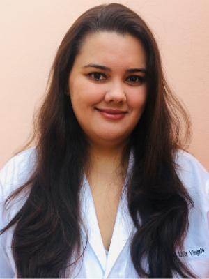 Dra. Livia Silva Vingris