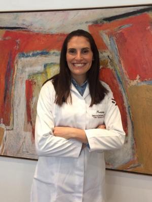 Dra. Natalia Grandini Tannous