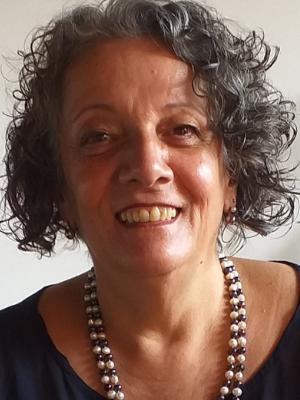 Rose Marie Massaro Melamed