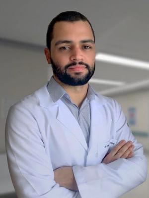 Dr. Mário Fellipe Firmino da Silva